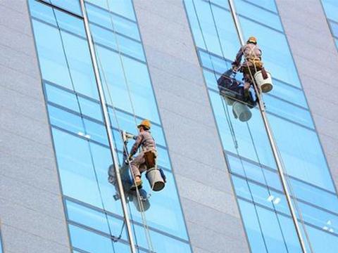 上海酒店保洁服务