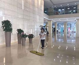 酒店保洁服务公司