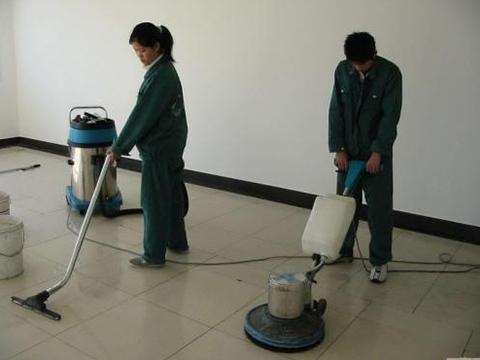 专业工厂保洁