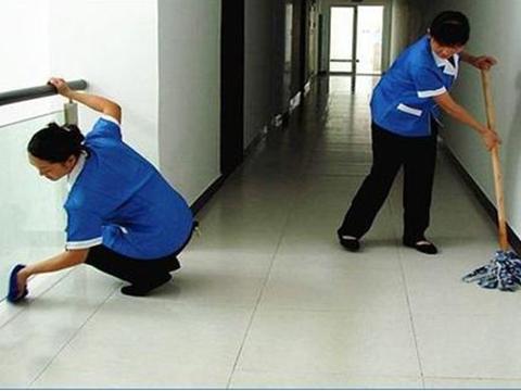 专业医院保洁公司
