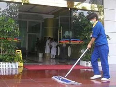 专业医院保洁